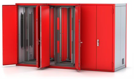 DC-ITSafe Mini Datacenter