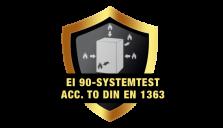 EI90 Systemtest